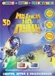 Мухнем на луну (DVD + игры + разукрашки) Формат: DVD (PAL) (Картонный бокс) Дистрибьютор: Видеобаза Региональный код: 5 Количество слоев: DVD-9 (2 слоя) Звуковые дорожки: Русский Дубляж Dolby Digital артикул 7163o.