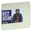 Billy Ocean Greatest Hits Серия: Steel Box Collection инфо 8436o.